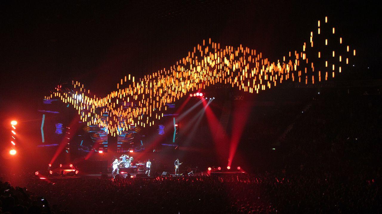 Efterlängtad soulfestival