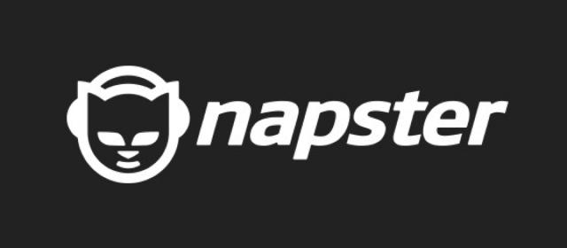 Skivbranschen och Napster